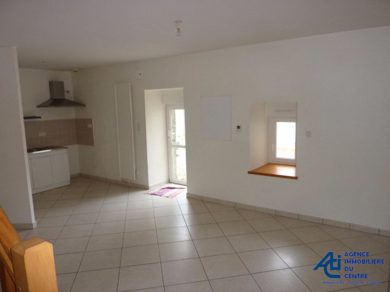 Rental house / villa Le sourn 466€ CC - Picture 1