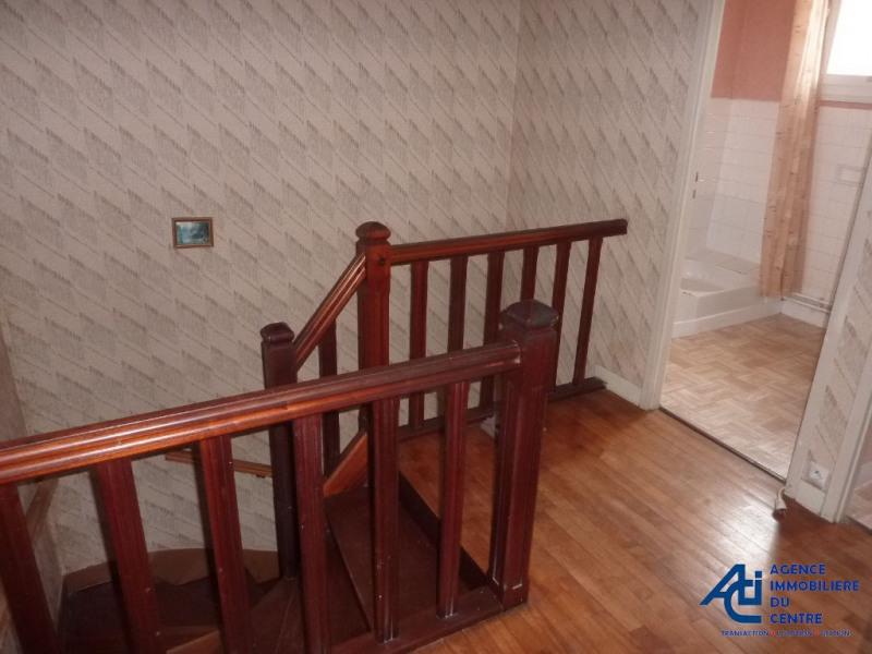 Vente maison / villa Pontivy 98000€ - Photo 7