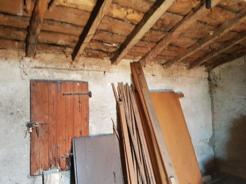 Vente maison / villa Alzonne 39000€ - Photo 9