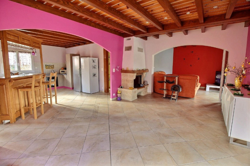 Vente maison / villa Taintrux 330 750€ - Photo 2