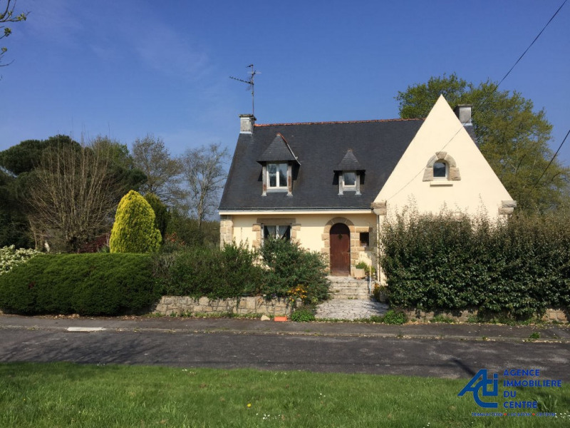 Vente maison / villa Pontivy 116000€ - Photo 1