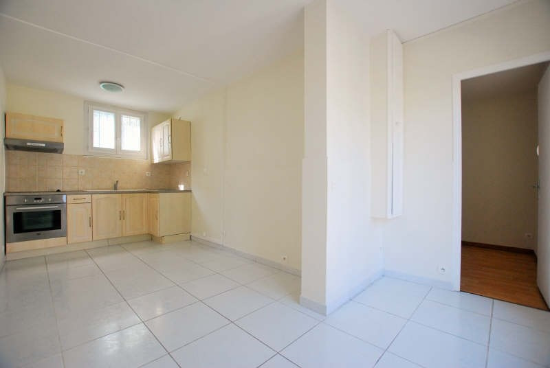 Vente appartement Bezons 136 000€ - Photo 1