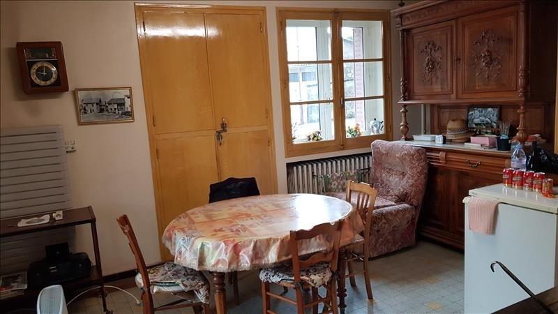 Sale house / villa Chevillard 75000€ - Picture 3