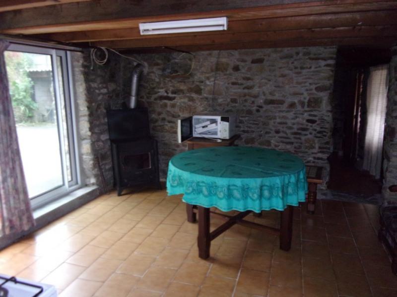 Vente maison / villa Combourg 208650€ - Photo 6