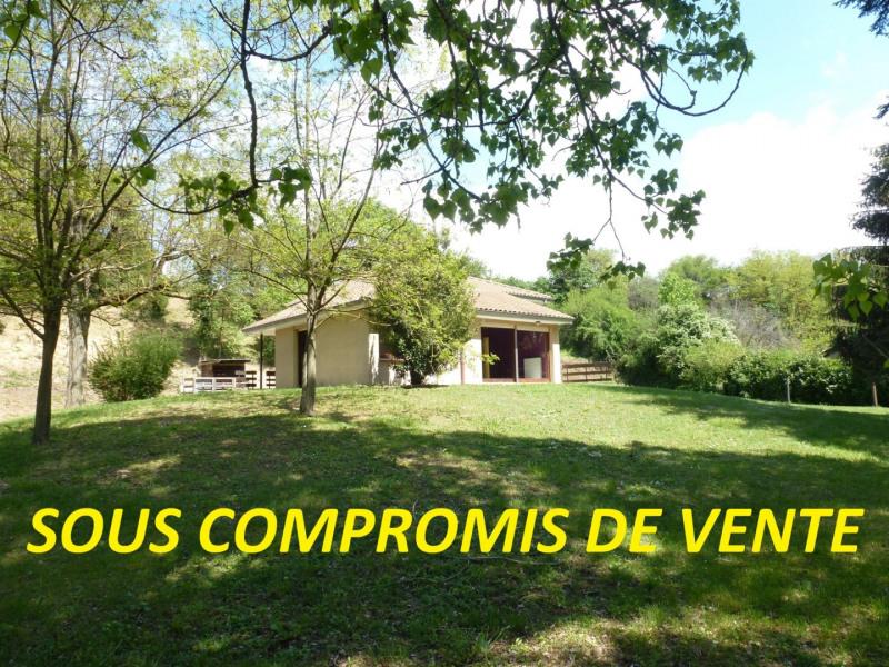 Vente maison / villa Lens lestang 205000€ - Photo 1