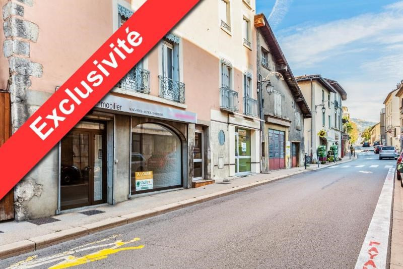 Location boutique La tronche 650€ CC - Photo 1