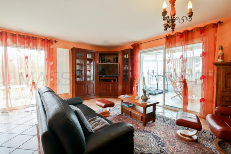 Vente maison / villa Le fenouiller 418000€ - Photo 3