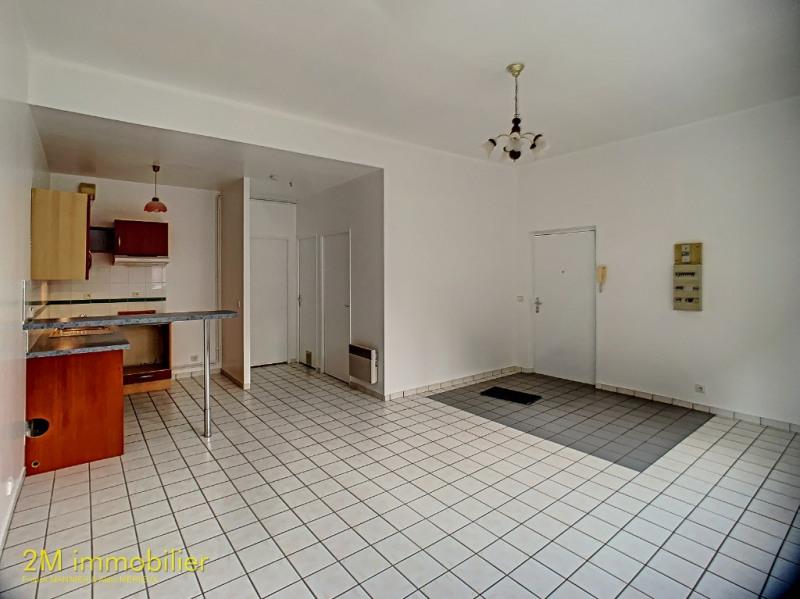 Rental apartment Melun 650€ CC - Picture 8