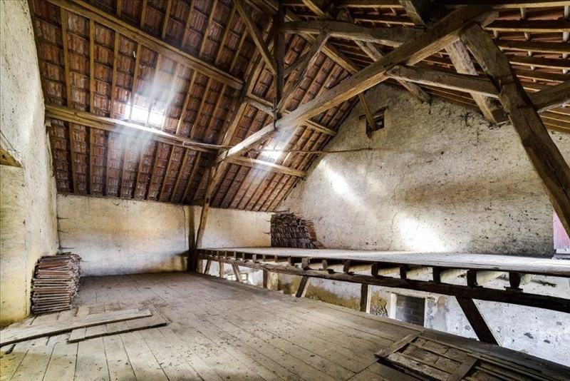 Vente maison / villa Charny 69900€ - Photo 11
