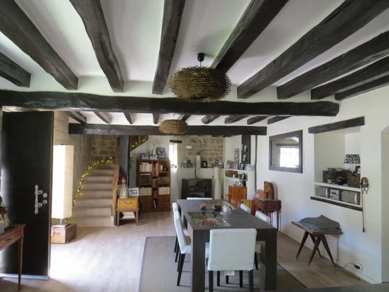 Vente maison / villa Le mesnil le roi 625000€ - Photo 3