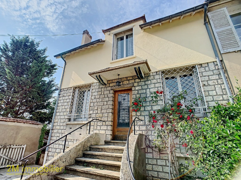 Rental house / villa Melun 1300€ +CH - Picture 2