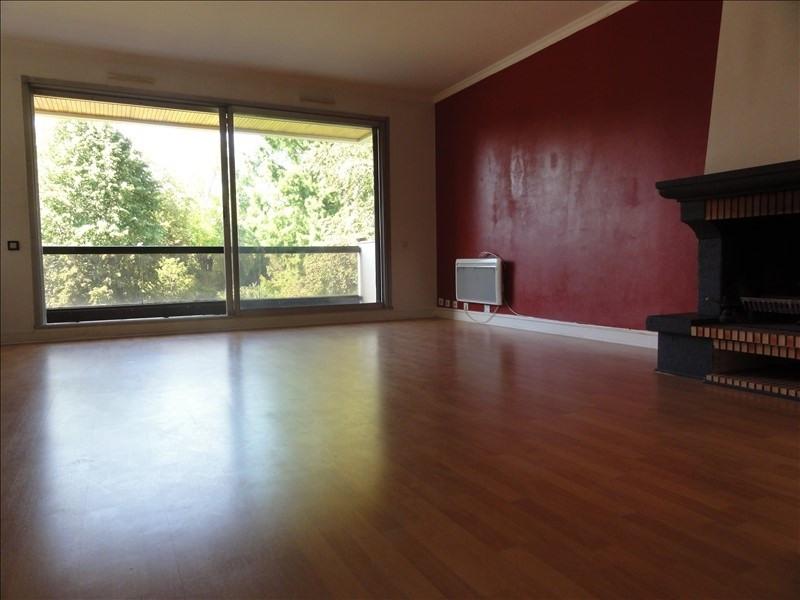 Venta  apartamento Louveciennes 450000€ - Fotografía 2