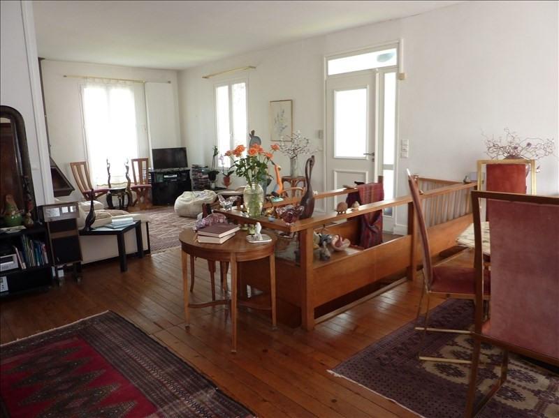 Sale house / villa Bures sur yvette 578000€ - Picture 5
