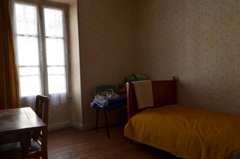 Vente maison / villa Fontenay le comte 190000€ - Photo 7