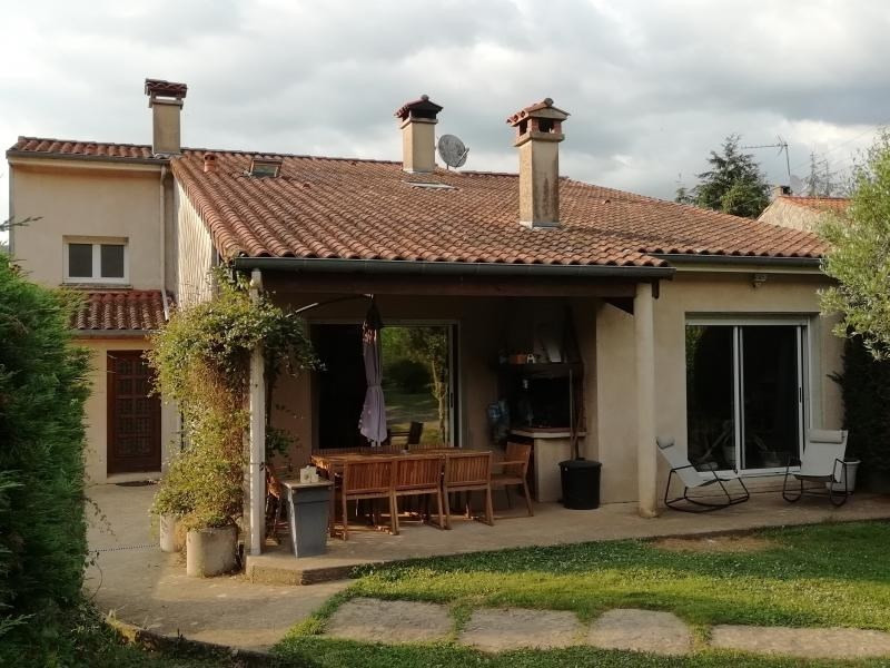 Vente maison / villa Lacabarede 155 000€ - Photo 1