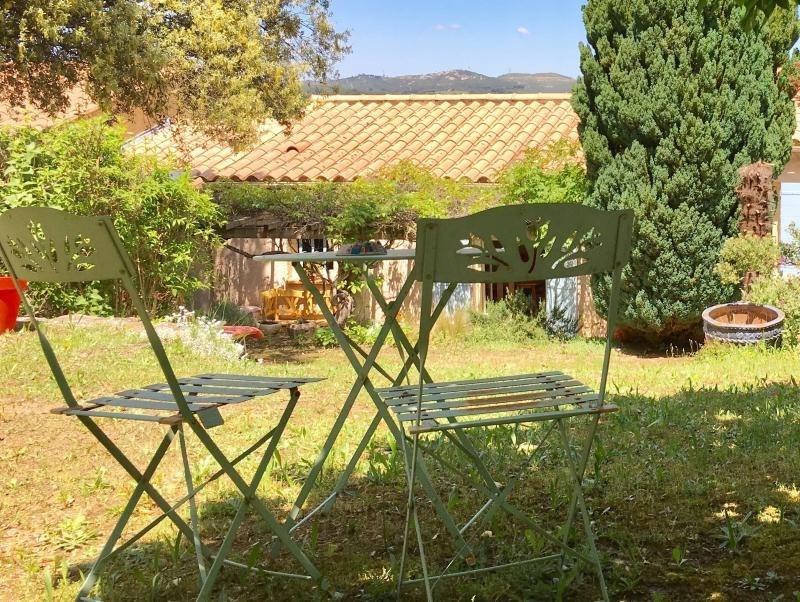 Vente maison / villa Lambesc 372500€ - Photo 2