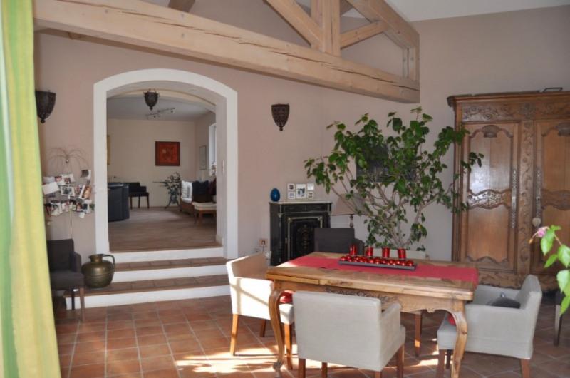 Deluxe sale house / villa Aix en provence 970000€ - Picture 8