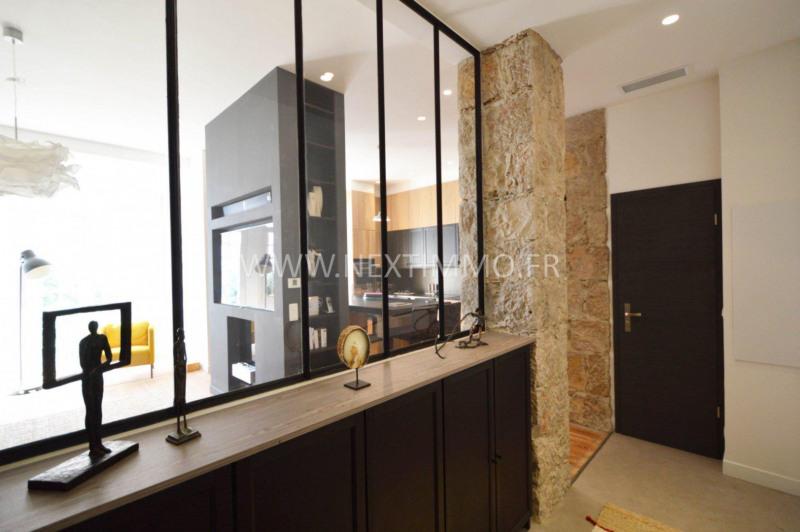 Vendita appartamento Menton 495000€ - Fotografia 3