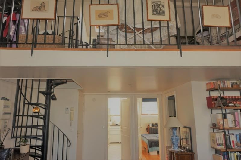 Rental apartment Neuilly sur seine 1968€ CC - Picture 6