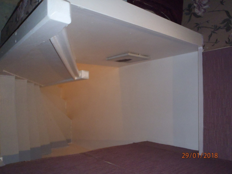 Rental apartment Barbezieux-saint-hilaire 280€ CC - Picture 6