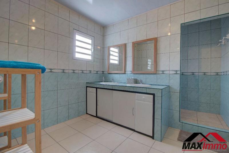 Vente maison / villa Saint louis 289000€ - Photo 8