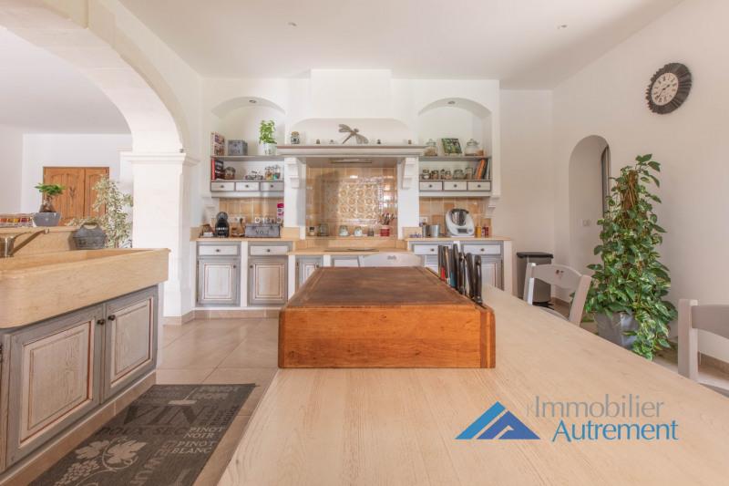 Immobile residenziali di prestigio casa Aubagne 1350000€ - Fotografia 13