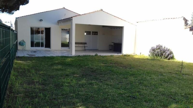 Vente maison / villa St georges d'oleron 324400€ - Photo 1