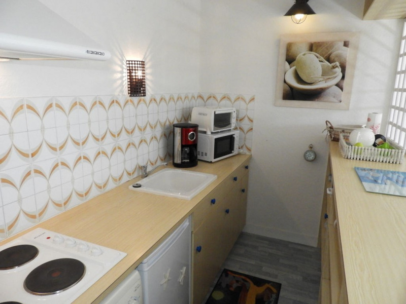 Vente appartement Vaux sur mer 96 300€ - Photo 5
