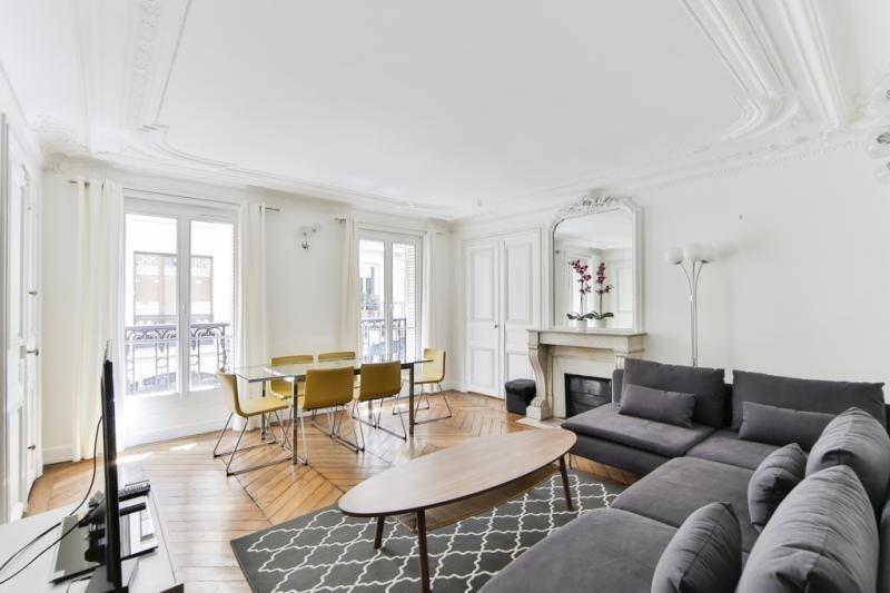 Venta de prestigio  apartamento Paris 8ème 1263000€ - Fotografía 1