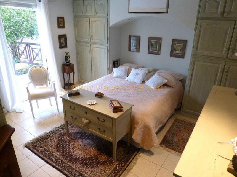 Verkauf auf rentenbasis haus Le plan-de-la-tour 186000€ - Fotografie 9