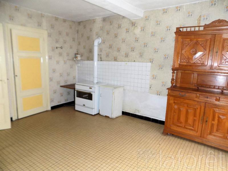 Vente maison / villa Beaujeu 75000€ - Photo 3