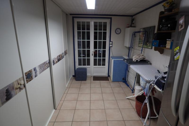 Vente maison / villa Dammarie les lys 299000€ - Photo 11