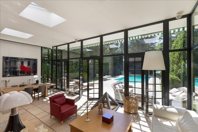 Deluxe sale house / villa Meulan 1290000€ - Picture 3