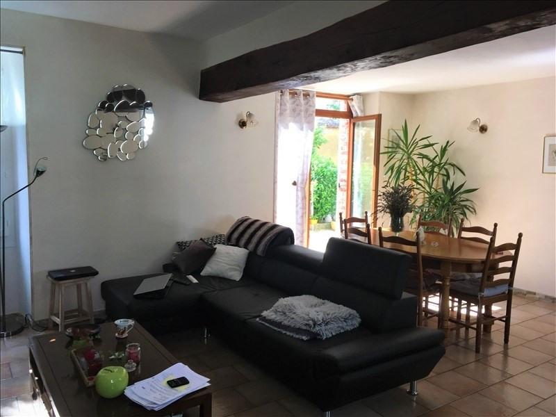 Vente maison / villa Seignelay 125500€ - Photo 2