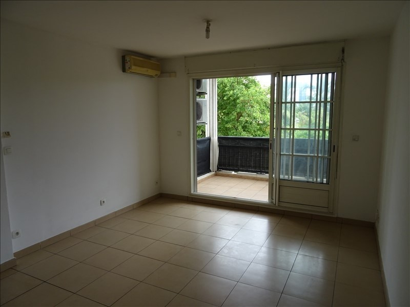 Sale apartment La possession 99 000€ - Picture 2