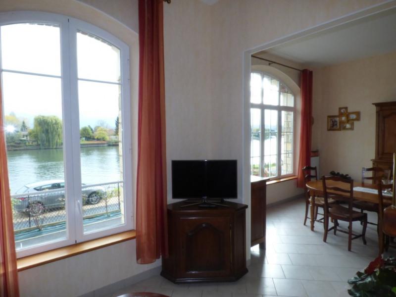 Sale house / villa Les andelys 525000€ - Picture 11