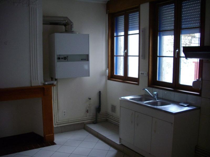 Location maison / villa Aire sur la lys 600€ CC - Photo 2