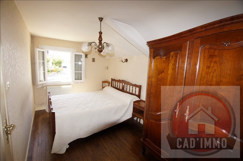 Sale house / villa St germain et mons 144750€ - Picture 10
