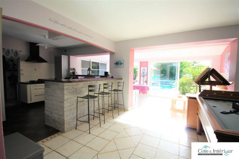 Sale house / villa Chateau d olonne 459 000€ - Picture 4