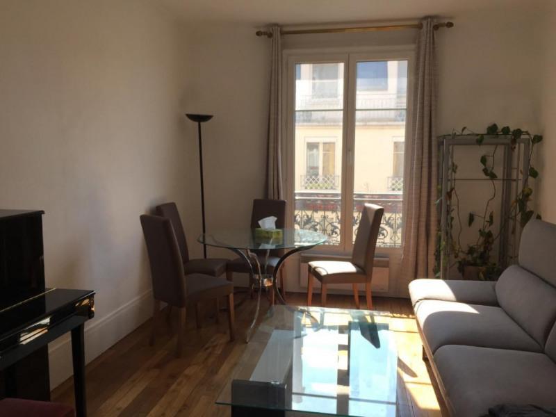 Location appartement Neuilly sur seine 1490€ CC - Photo 2