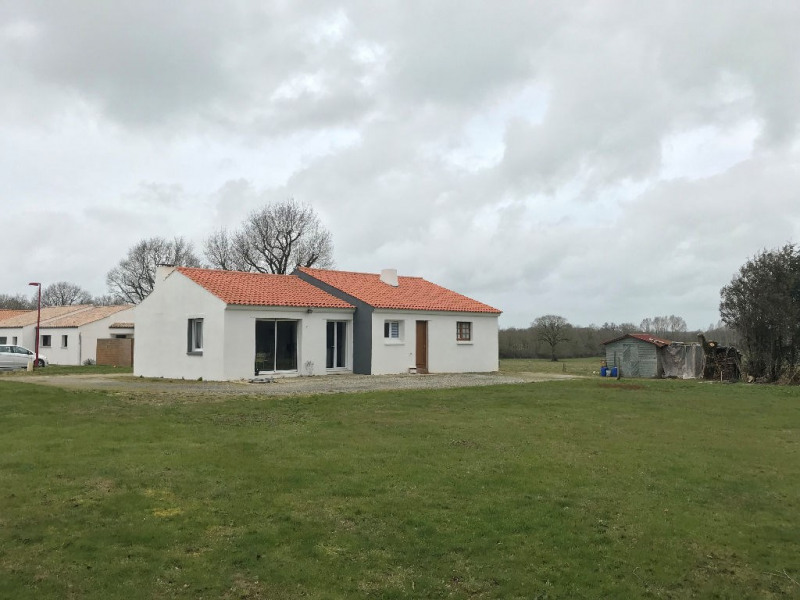 Vente maison / villa Nieul le dolent 210500€ - Photo 1