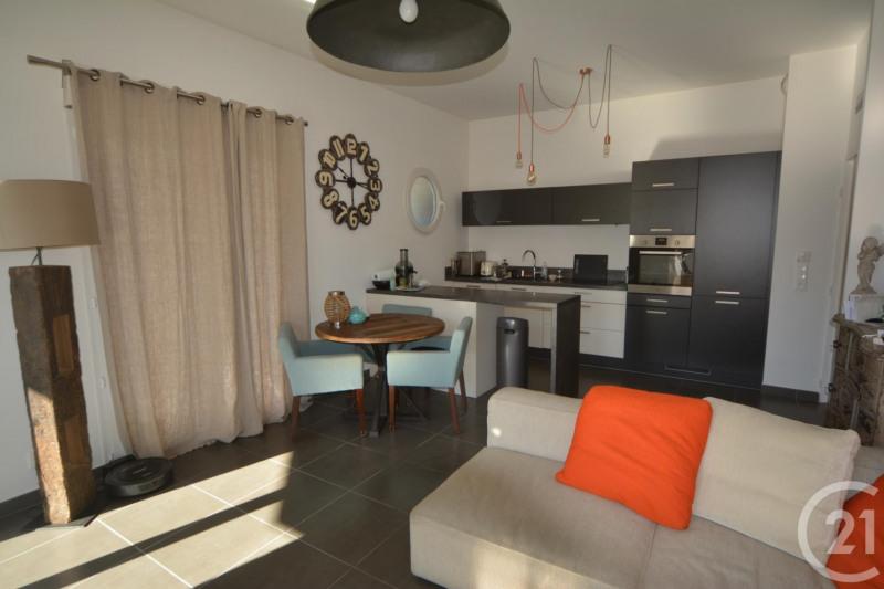 Sale apartment Juan les pins 384000€ - Picture 5