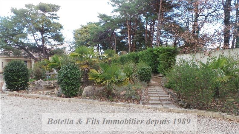 Vente maison / villa St paulet de caisson 320000€ - Photo 5