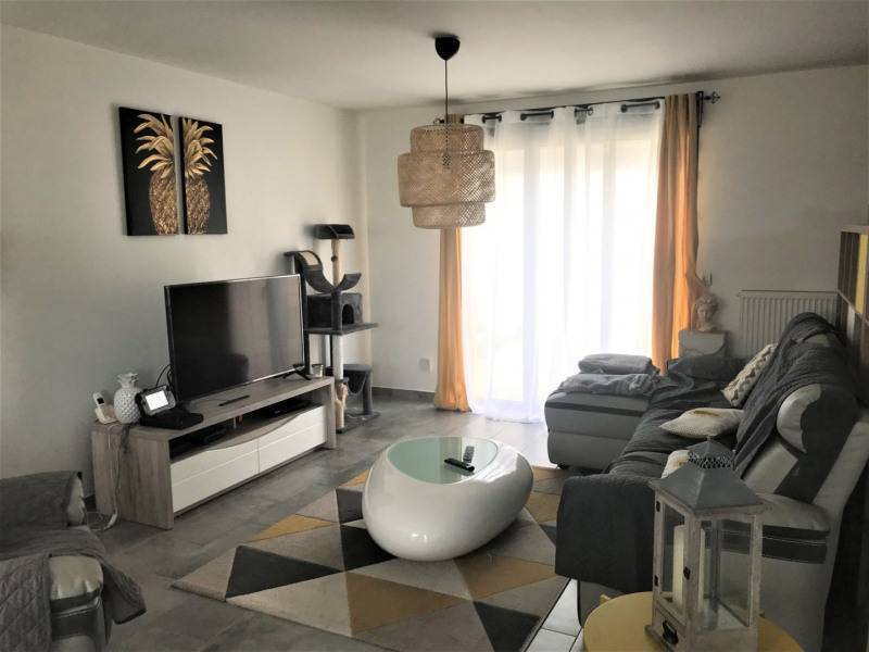 Vendita casa Orgeval 498000€ - Fotografia 4