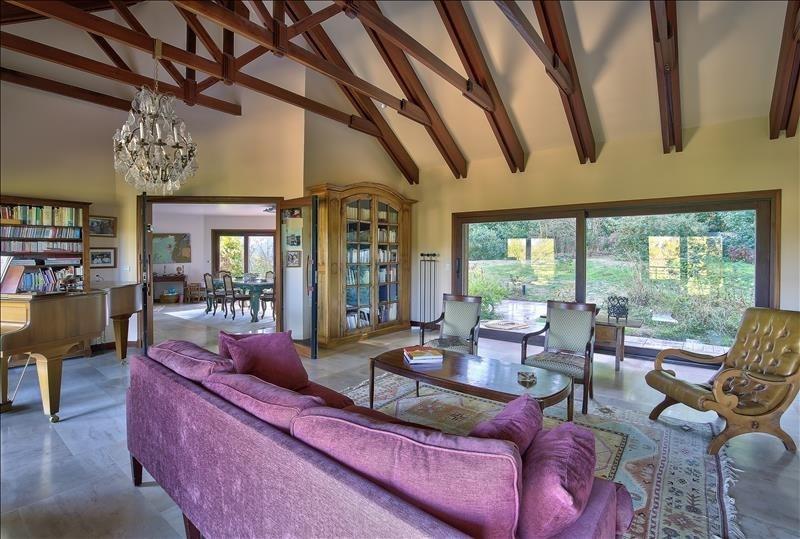 Deluxe sale house / villa Louveciennes 1790000€ - Picture 4