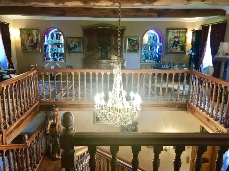 Deluxe sale house / villa Nontron 595000€ - Picture 4