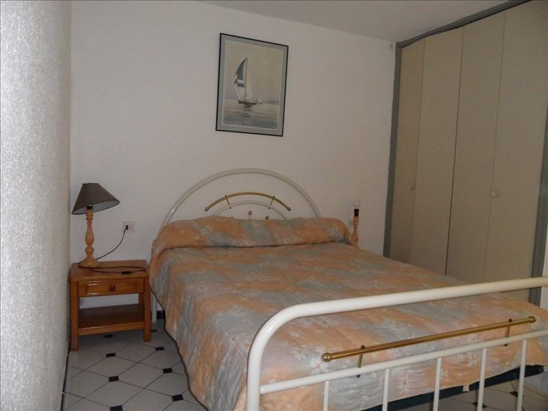 Vente maison / villa Port barcares 146000€ - Photo 3
