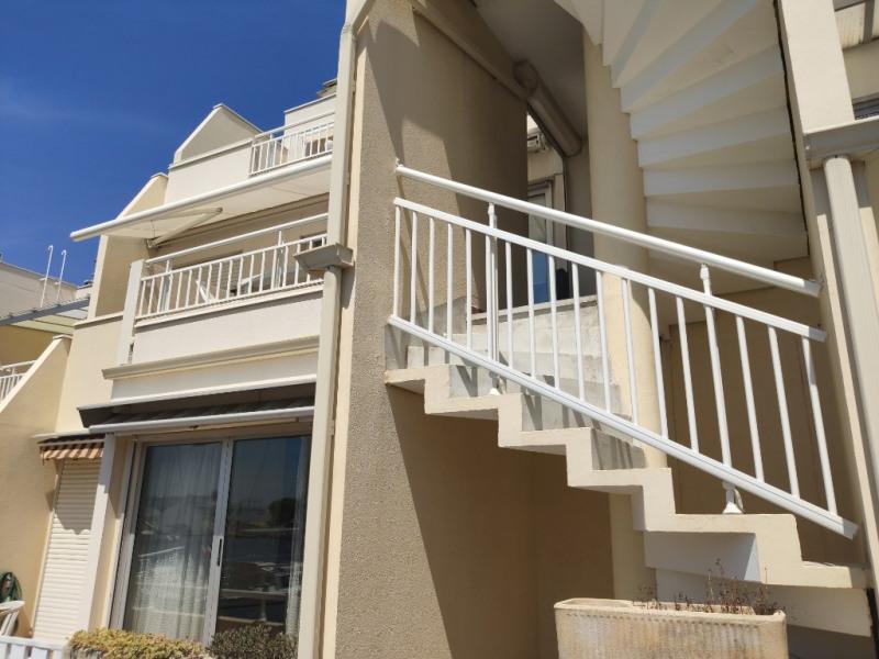 Sale apartment Le grau du roi 299500€ - Picture 11