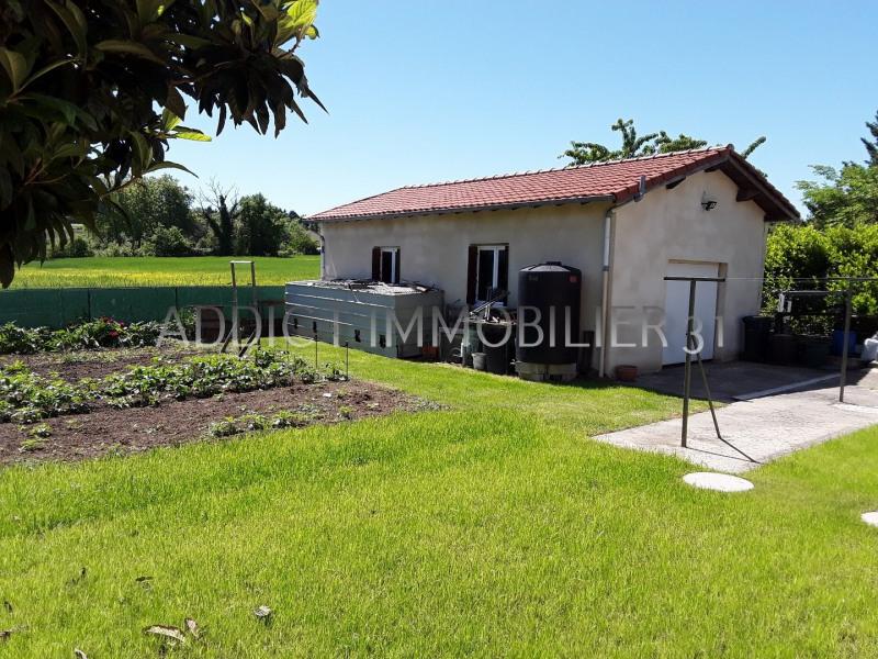 Vente maison / villa Graulhet 182000€ - Photo 2