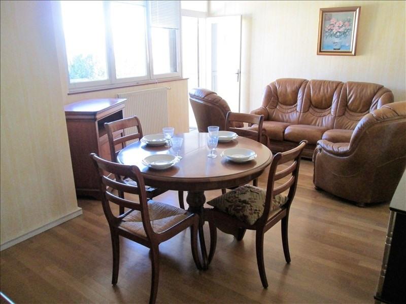 Venta  apartamento Macon 72000€ - Fotografía 3
